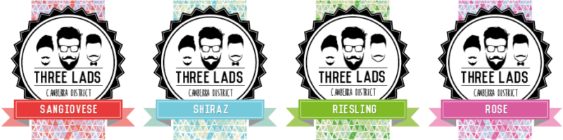 Free Wine Tasting from Three Lads Wines @ Hops and Vine