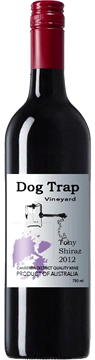 Free tasting from Dog Trap Road Winery @ Hops and Vine