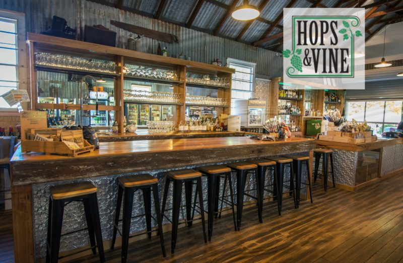 Cheesemaking and wine tasting class - 11 May @ Hops and Vine Hall
